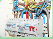 Longbenton electrical contractors